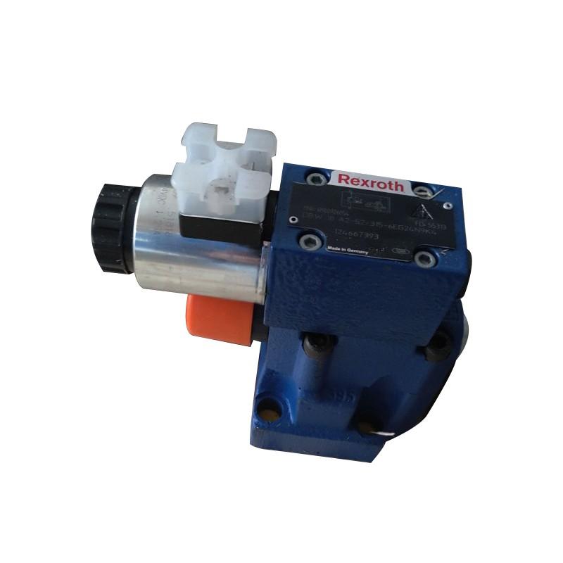 Rexroth DBDS20G1X/50  100  200  315  350 PRESSURE RELIEF VALVE