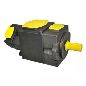 Yuken PV2R12-31-65-F-RAA-4 Double Vane pump