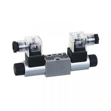 Rexroth 4WE10Q3X/CG24N9K4 Solenoid directional valve