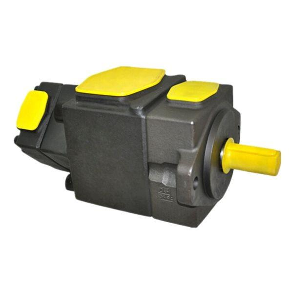 Yuken PV2R14-8-136-F-RAAA-31 Double Vane pump #1 image