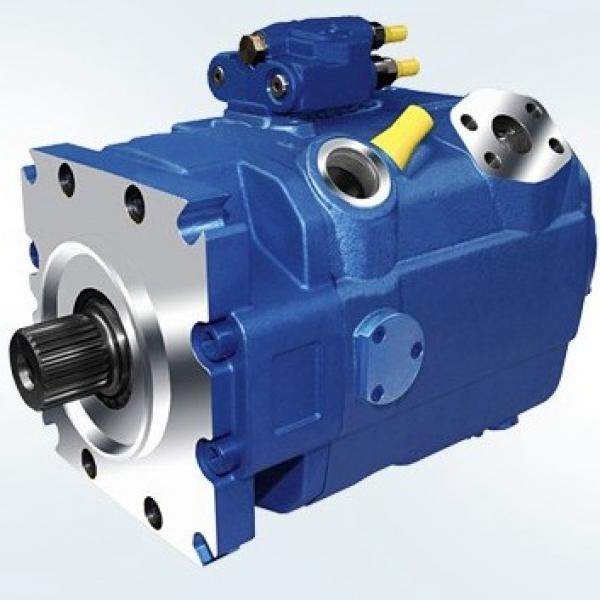 Rexroth A10VSO18FHD/31R-PPA12N00 Piston Pump #1 image