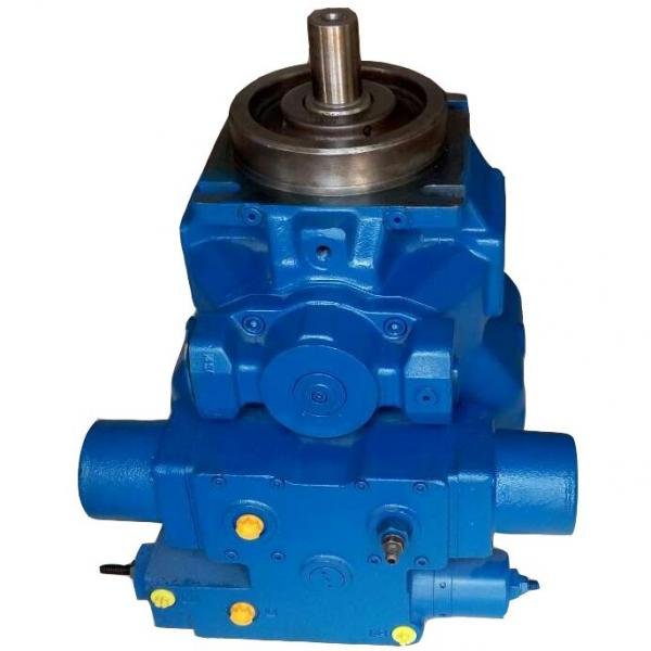 Rexroth A10VSO18DFR1/31R-PPA12K01 Piston Pump #1 image
