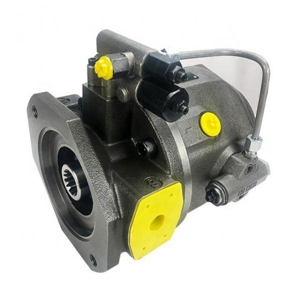 Rexroth R901086511 PVV42-1X/082-068RA15UUMC Vane pump #1 image