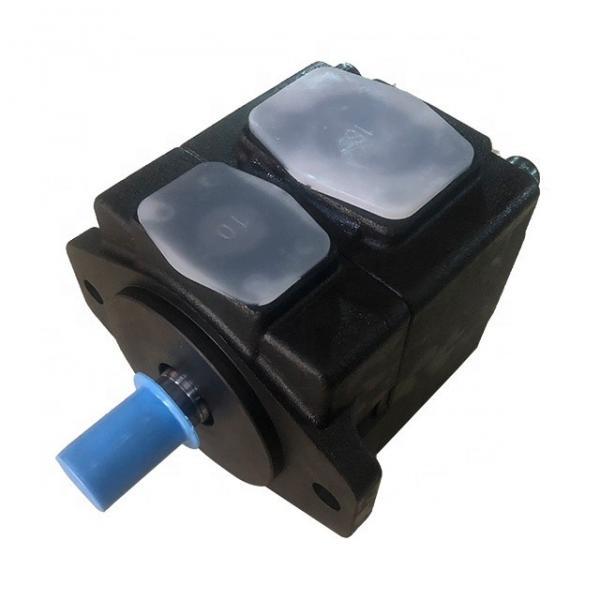 Yuken PV2R4-153-F-RAB-4222            single Vane pump #1 image