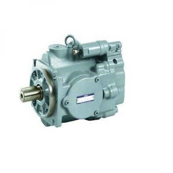 Yuken A90-L-R-01-H-S-60 Piston pump #1 image