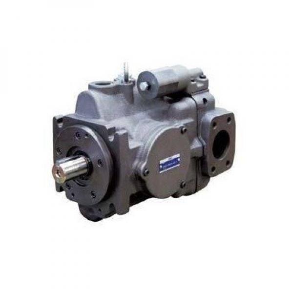 Yuken A56-F-R-04-C-K-32 Piston pump #2 image