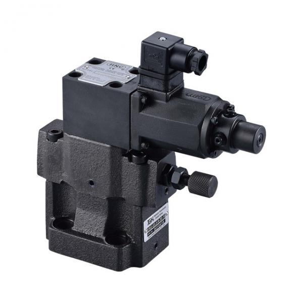 Yuken S-BSG-06-2B* pressure valve #1 image