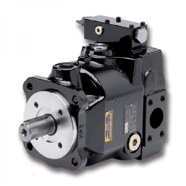PAKER CB-B6 Piston Pump #1 image