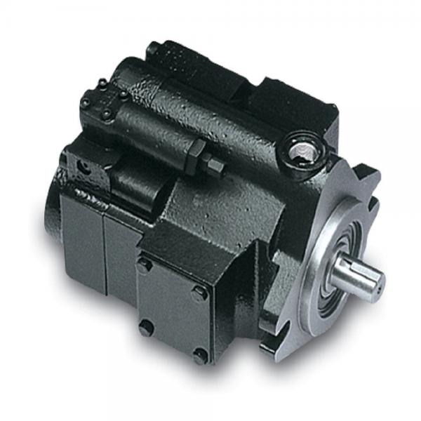 PAKER CB-B80 Piston Pump #2 image